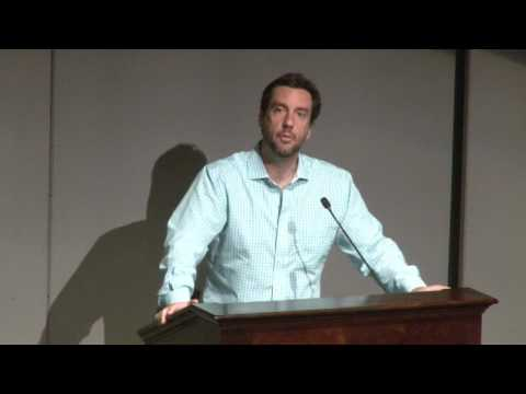 Clay Travis at MBA Assembly