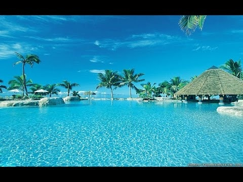The Beautiful Islands of Fiji - HD Earth Documentary (Earth Documentaries) Island Paradise