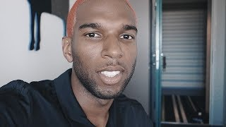 Besiktas journey to Faroe Islands - Ryan Babel