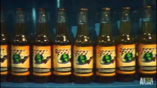 Rocket Fizz Tanked Reveal