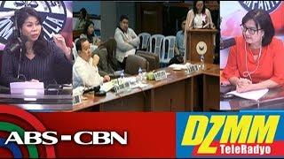 DZMM TeleRadyo: Opisyal na di alam ang transaksiyon sa kaanak, puwede pa rin bang mademanda?