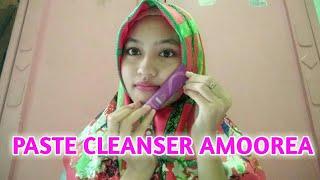 Paste Cleanser Nu Amoorea || eps.12