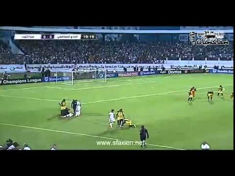 [Retour CL] : CS Sfaxien Vs Vita Club 1ér mi-temps