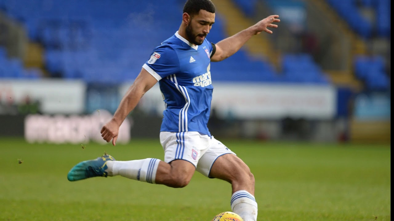 Town Have Signed Defender Cameron Carter Vickers From Tottenham