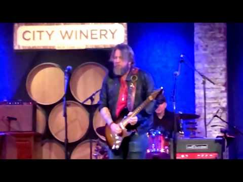 One Way Out - Gregg Allman Southern Blood Tribute Citywinery NYC 1/24/18 w/ Devon Allman