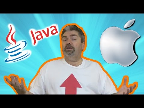 Java Development Kit: How To Install And Setup The JDK For A Mac Running OS X