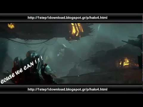 Halo 4 free download ( new updates October 2013 ) faster downloader for full version of halo 4
