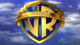"""Создание 3D видео Заставки для Свадебного фильма в стиле """"Warner Brothers"""""""