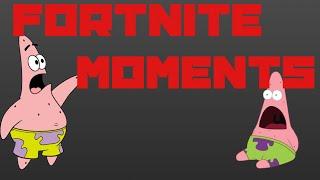 "Fortnite ""What the!?"" Moments| Jk4745"