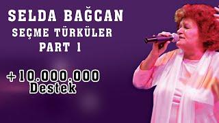 Selda Bağcan - Seçme Türküler Part 1