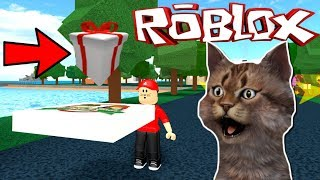 🎁NEW GIFTS🎁 WORKING IN A PIZZERIA *UPDATE* I LOVE - ROBLOX