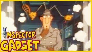INSPECTOR GADGET - Back to Classics | Compilation S1 Ep1-2 | Cartoon For Children | Kids Cartoon