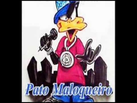 Pato Maloqueiro Enterradosclub Bass Youtube