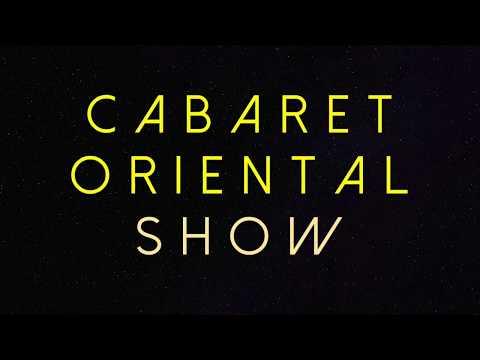 Cabaret Oriental International de Genève 7 oct 2017 - cité bleue
