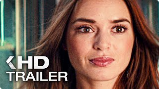RONNY & KLAID Trailer German Deutsch (2019)