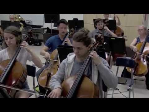 Urbana Pops Plays Video Games - An interview w/ conductors Daniel Southerland & Stephen Larson