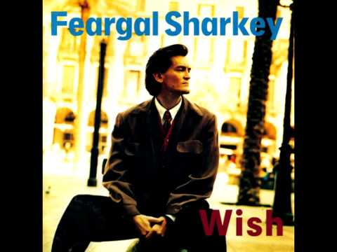 Feargal Sharkey ‎  Cold, Cold, Streets