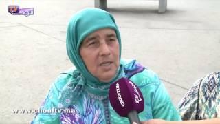 نسولو الناس : أرامل مقهروات .. بنكيران عطانا وعود خاوية و متوصلناش بالدعم | شوف تيفي