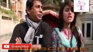 Mosharraf karim funny natok |  রিক্সশায় কিভাবে প্রেম করতে হয় | Bangla Funny Video Mosharraf karim ??