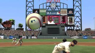 MLB® 11 The Show™ Announce Trailer