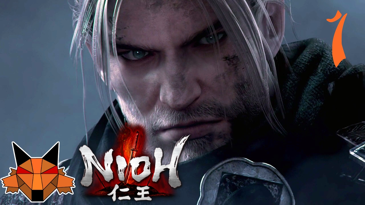 His Name is Nioh and He Advances in Japan*: Part One | A Banana Peeled