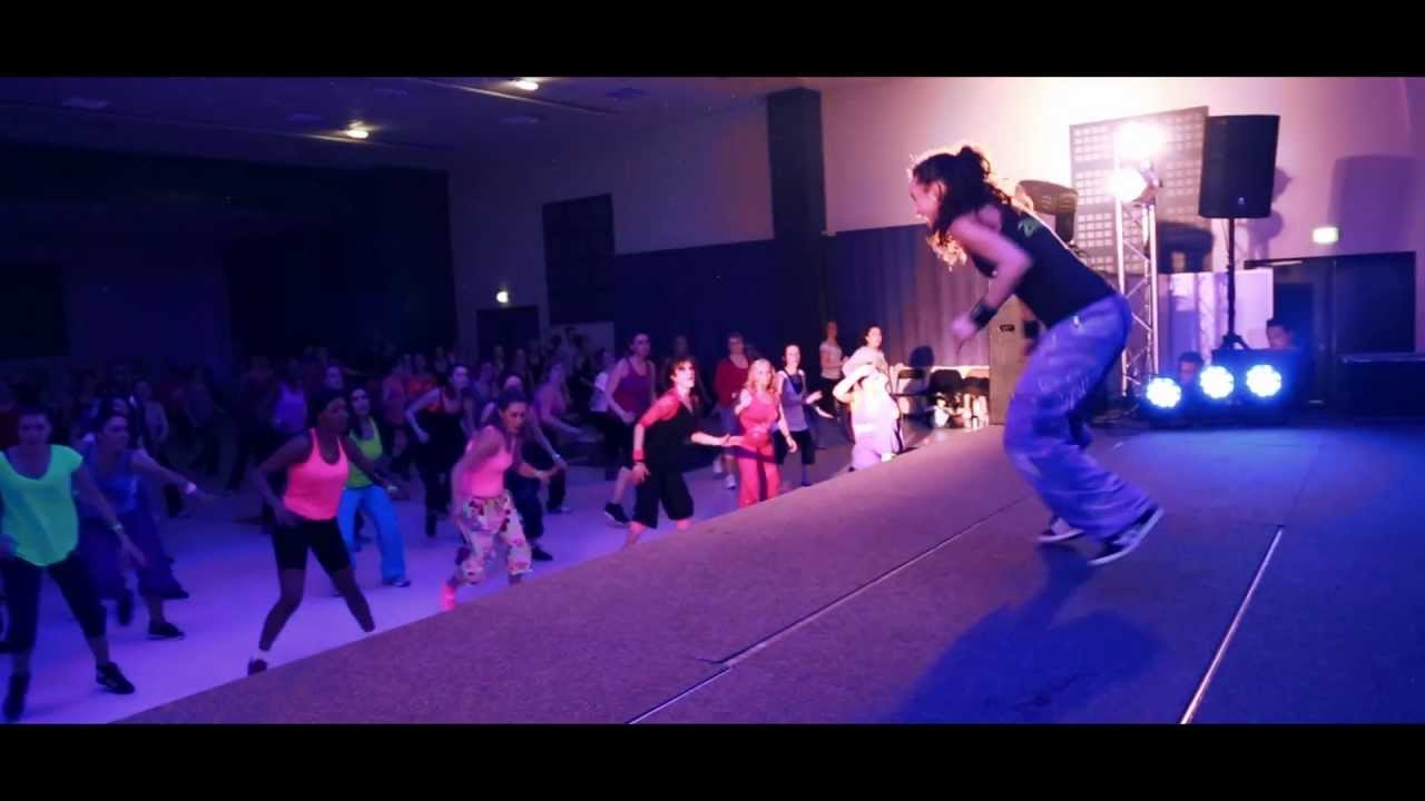 Zumba Dance Party 2013 Doovi