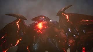 Aatrox: Zaćmienie Nadziei | Zwiastun Bohatera — League of Legends