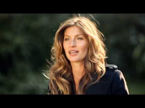 Gisele Bündchen For H&M - Fall Fashion Favourites