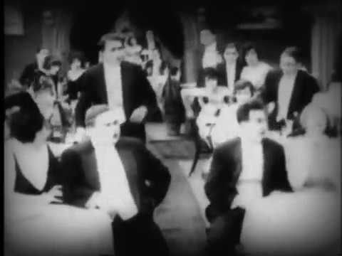 THAT LITTLE BAND OF GOLD (1915) -- Roscoe Arbuckle, Mabel No