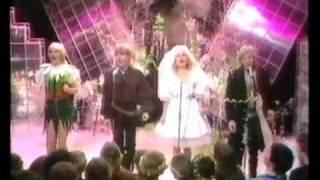 Bucks Fizz - Land of Make Believe - TOTP 1981