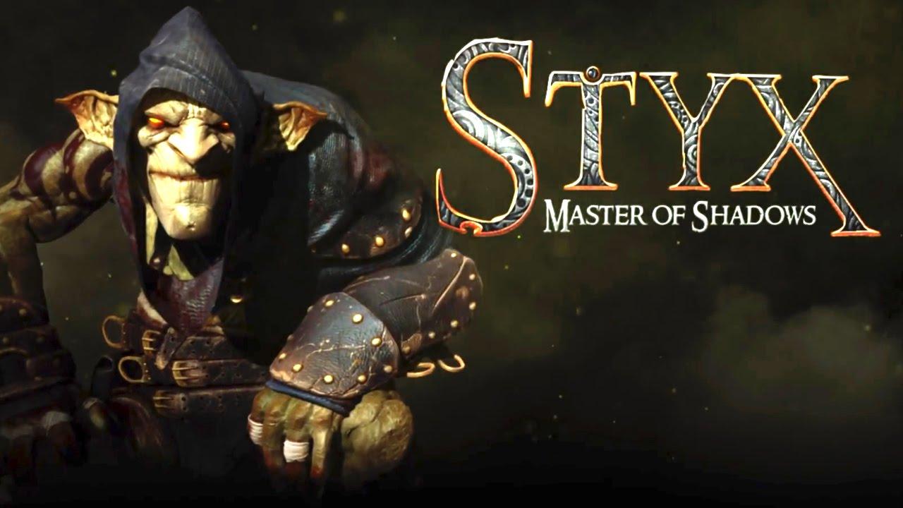 Купить Styx: Master of Shadows (Steam KEY) Region Free