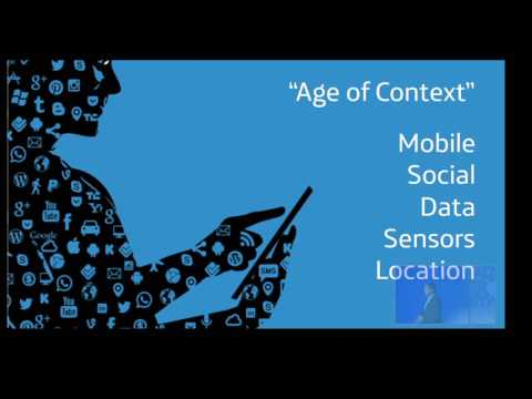 PureMobile 2015   How to win in Channel you Mobile advertising in the age of context  - Telefonica