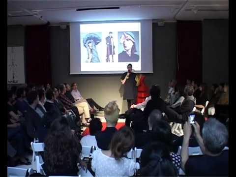 TEDxBrera - Gentucca Bini - AH AH!
