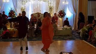 Bride's Folks - Aye Meri Zohra Jabeen #AmnaSaidYesToSherry