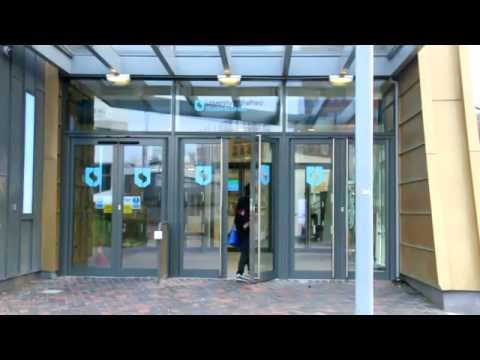 A Day In The Life - University of Sheffield