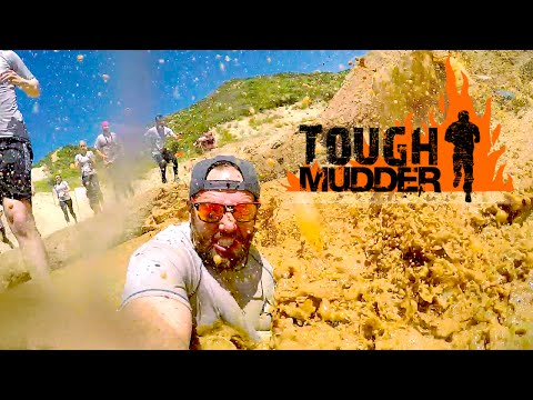 Tough Mudder Sydney 2013 Obstacles To Critical Thinking - image 11