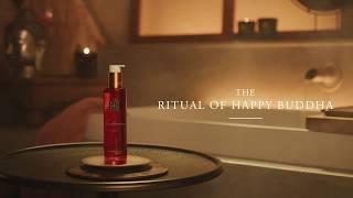 Rituals RITUALS The Ritual of Happy Buddha Shower Oil - aceite de ducha