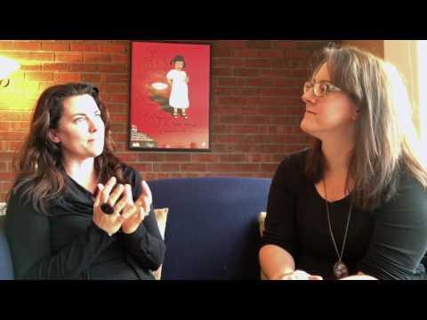Community Leader for Social Justice - Meg Webb