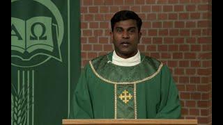 Sunday Catholic Mass Today | Daily TV Mass, September 5 2021