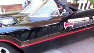 1966 Batmobile in Orlando