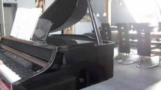 Tiềng dương cầm trong đêm Piano