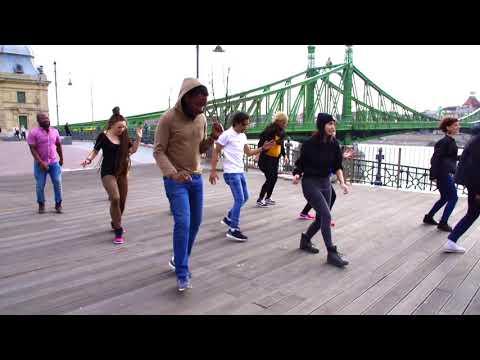 Malembe Afro Dance Hungary // Jerusalema - Master KG [Feat. Nomcebo]
