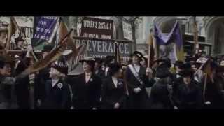 Суфражистка (Suffragette)    Официальный Русский Трейлер (2015)