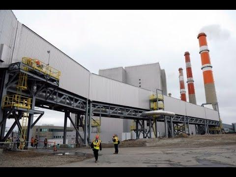 Examining the future of energy in Saskatchewan