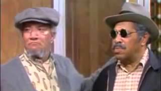 """I want my daddy records"" Sanford And Son"