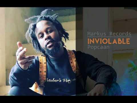 Popcaan - Inviolable (Instrumental)