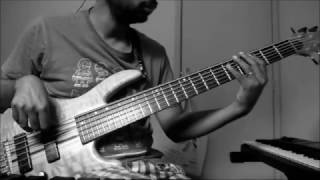 How We Love (Gretchen Parlato Bass Cover)