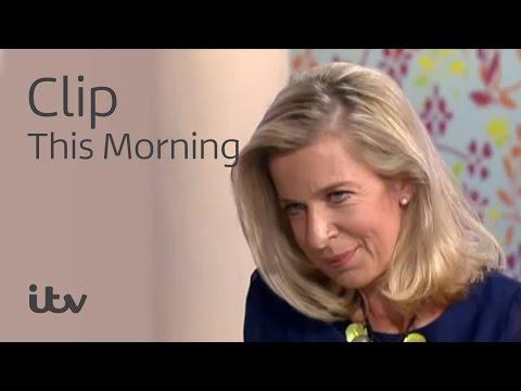 This Morning   Katie Hopkins and Peaches Geldof Debate Attachment Parenting   ITV