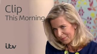 This Morning | Katie Hopkins and Peaches Geldof Debate Attachment Parenting | ITV thumbnail