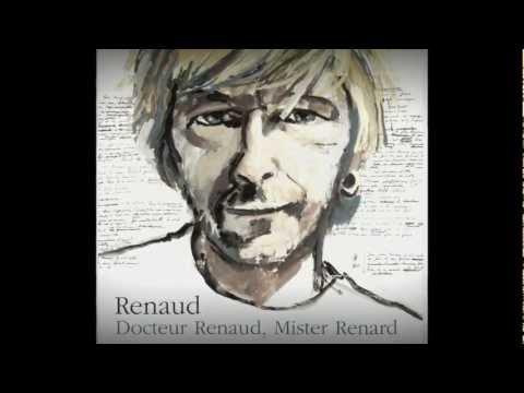 Renaud Je vis Caché